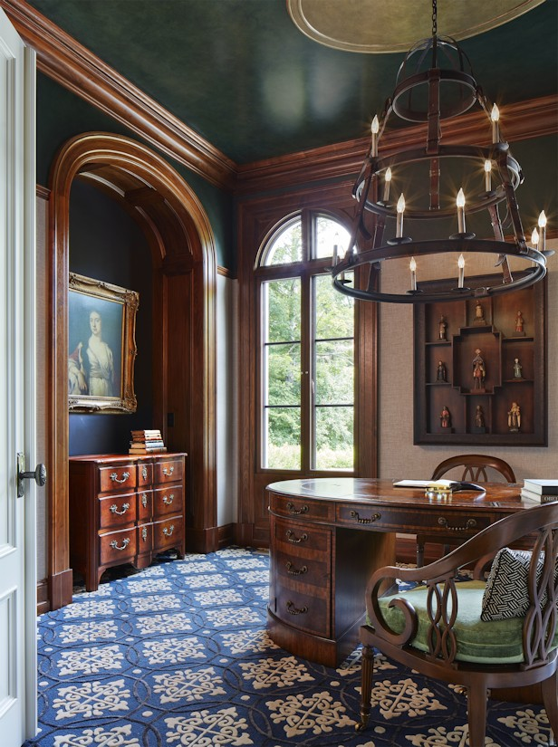 Interior Design In Edina Mn