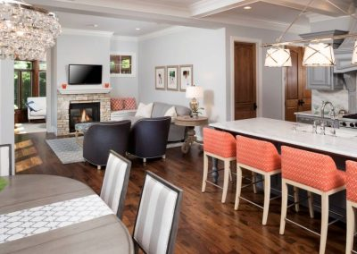 Medina home remodel by John Kraemer and Sons