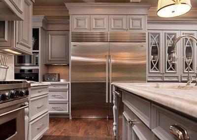 Medina kitchen remodel