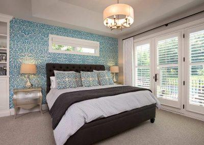 Medina bedroom remodel