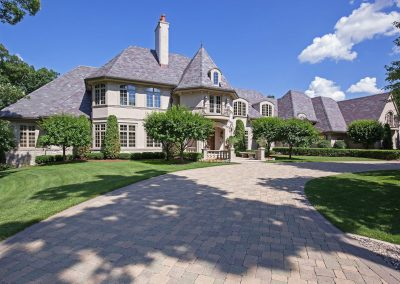Edina - Mirror Oaks home built by luxury homebuilder John Kraemer and Sons