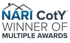 Winner of Multiple CotY Awards in 2016