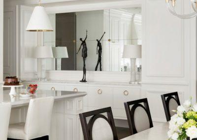 Wayzata Penthouse by condo builders John Kraemer & Sons