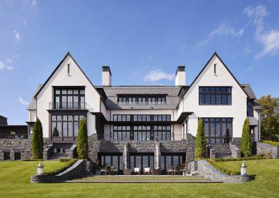 Wayzata Bay Estate built by John Kraemer & Sons