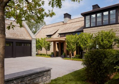 Wayzata Modern estate