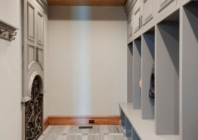 Deephaven mudroom