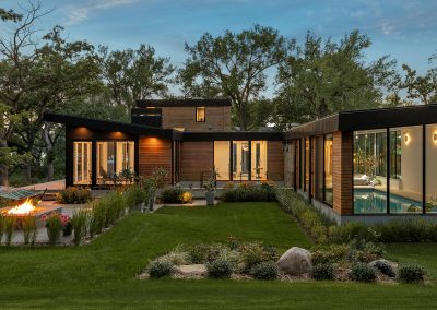 Lake Minnetonka Modern