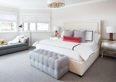 Medina Lower Level bedroom