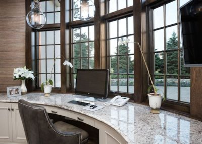 office in MN River Estate