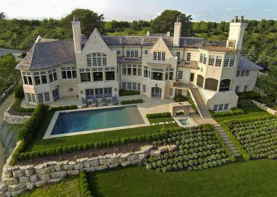 MN River Estate built by John Kraemer & Sons