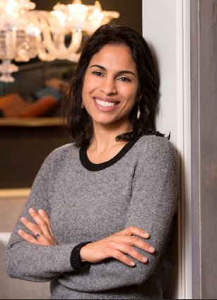 Mona Hurkadli, Cabinet Designer for John Kraemer & Sons