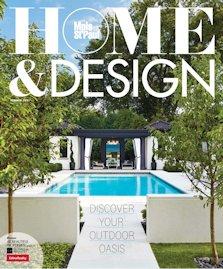 MSP Home & Design magazine Summer 2021