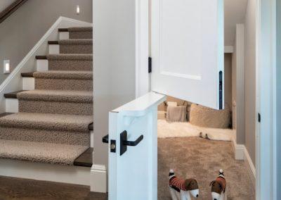 John Kraemer & Sons Orono Deer Hill Preserve pet bedroom