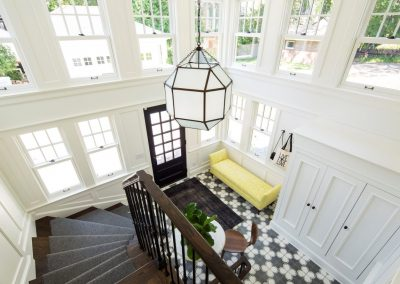 Historic Minneapolis Home Renovation by John Kraemer & Sons
