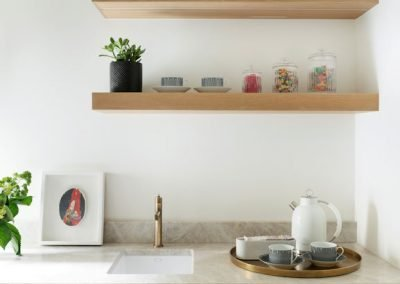 Rolling Green Revival pantry renovation