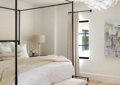 Rolling Green Revival master bedroom
