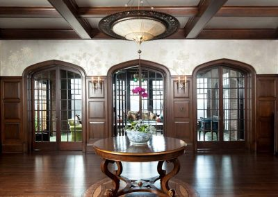 historic St. Paul Mansion renovation by John Kraemer and Sons