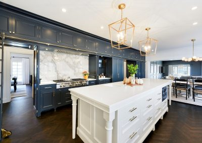 Wayzata Kitchen