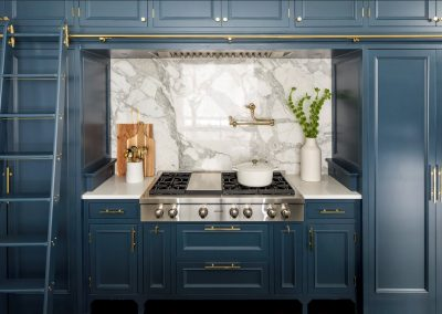 Wayzata Kitchen Renovation by John Kraemer and Sons