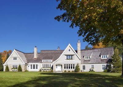Wayzata Shingle Style
